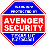 Avnger Security - Security Systems